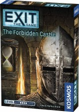 Exit The Game -- The Forbidden Castle