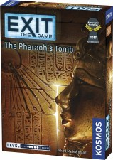 Exit The Game -- The Pharaoh's Tomb