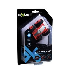 Exost 360 Mini Flip Rc Car