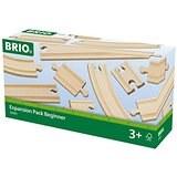 Brio Expansion Pack Beginner 33401