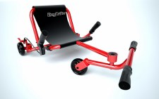 Ezy Roller Red Classic