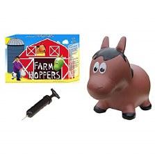 Farm Hoppers Horse