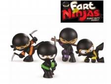 Fart Ninja
