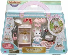 Calico Critter Fashion Play Set Sugar Sweet Collection