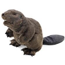 Folkmanis Beaver
