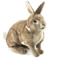 Folkmanis Cotton Tail Rabbit