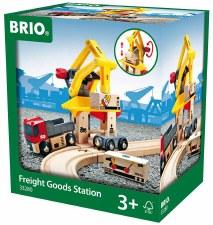 Brio Freight Goods Station 33280