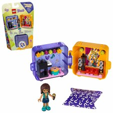 Lego Friends Andreas Playcube