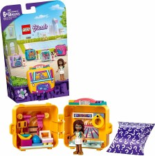 Lego Friends Andreas Swimming Cube 41671