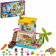 Lego Friends Beach House