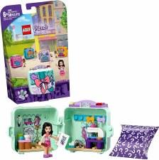 Lego Friends Emmas Fashion Cube 41668