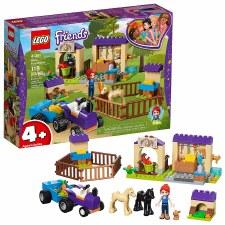 Lego Friends Mias Foal Stable 41361