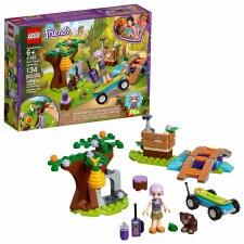 Lego Friends Mias Forest Adventure 41363