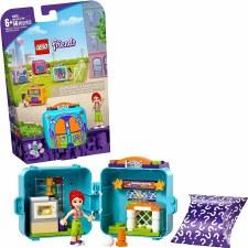 Lego Friends Mias Soccer Cube 41669