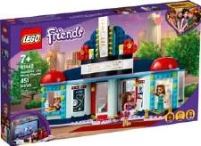 Lego Friends Heartlake City Movie Theatre 41448