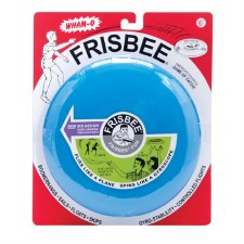 Classic Frisbee Assorted Colours