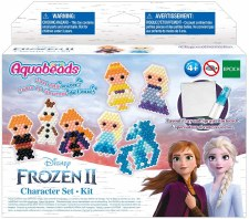 Aquabeads Disney Frozen Ii Character Set