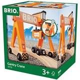 Brio Gantry Crane 33732
