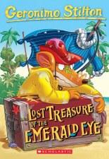 Geronimo Stilton Lost Treasure Of The Emeraid Eye