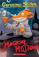 Geronimo Stilton Magical Mission