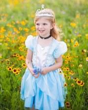 Great Pretenders Cinderella Tea Party Dress