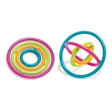 Gyrobi Fidget Toy