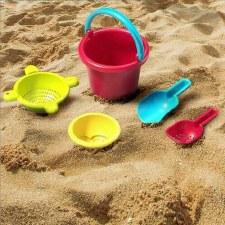 Haba Basic Sand Toy Set