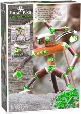 Haba Terra Kids Connectors Figures
