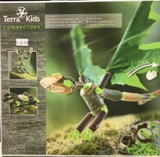 Haba Terra Kids Connectors Construction Starter Kit