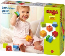 Haba Discover Blocks Fun With Sound