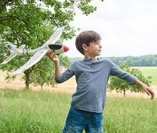 Haba Terra Kids Maxi Hurl Glider