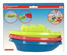 Hape Beach And Bath Boats