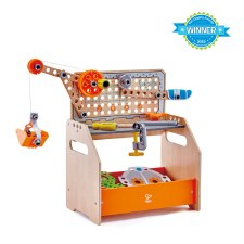 Hape Discovery Science Workbench
