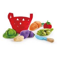 Hape Toddler Vegtable Basket