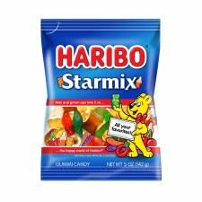Haribo Starmix Peg Bag