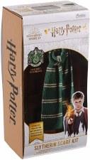 Harry Potter Slytherin Scarf Kits