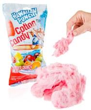 Hawaiian Punch Cotton Candy 88g Bag