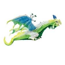Safari Haze Dragon