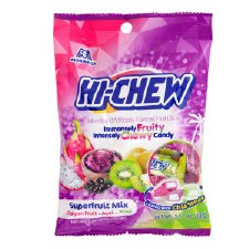 Hi Chew Bag Superfruit Mix