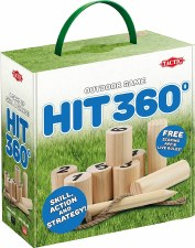 Hit 360 Outdoor Game