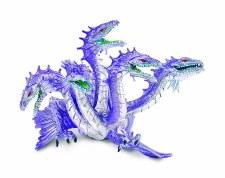 Safari Hydra Dragon