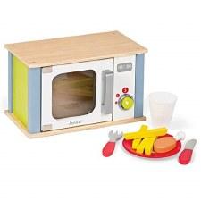 Janod Picnik Microwave
