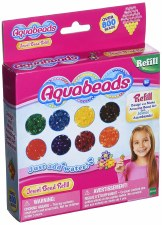 Aquabeads Jewel Bead Refill