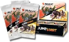 Magic The Gathering Jump Start Booster Pack