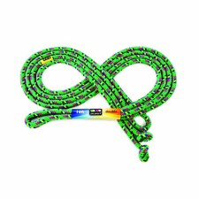 Just Jump It 16ft Double Dutch Green Confetti Jump Rope