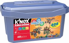 K Nex Maker Kit Basic