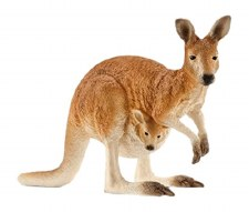 Schleich Kangaroo 2017