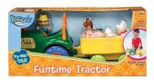 Kidoozi Funtime Tractor