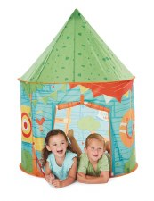 Kidoozie My Club House Base 3 1/2 Ft Height 4 1/2 Ft