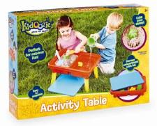 Kidoozie Sand And Splash Table